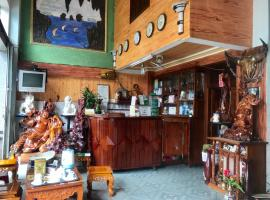 Hotel photo: Thanh Binh Guesthouse