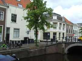 Hotel near Haarlem: Haarlem City Stay