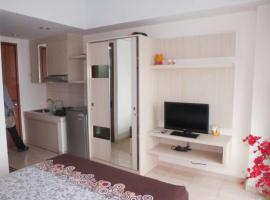 Hotel Photo: Apartment Margonda Residence 3