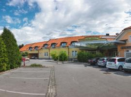 Hotel Photo: Hotel Kracun & Medical - Aesthetic & Wellness Center Lucija