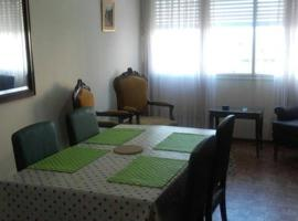 A picture of the hotel: Apartamento Centro Dan
