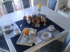 Paters Haven Self-catering and B&B Paternoster South Africa