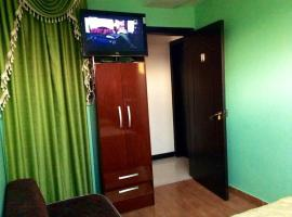 Hotel Photo: Hotel Beirut Oruro