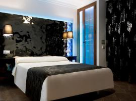 Hotel Photo: Hostal Alhambra - Adults Only