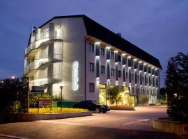 Hotel Photo: Hotel Sporting Cologno