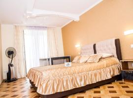 VIP Flat in Ternopil Ternopil' Ucraina