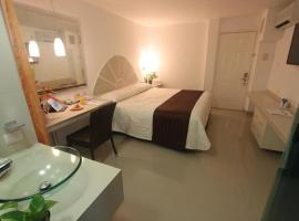 Hotel Plaza Caribe Cancún Мексико