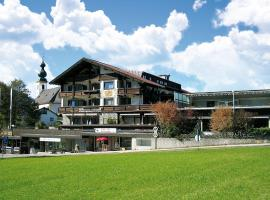 Hotel photo: Alpenhotel Gastager