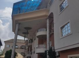 Hotel photo: Paloma Hotel Portharcourt