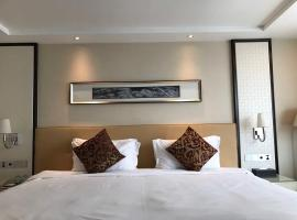 A picture of the hotel: Chunjiang Lushan Hotel