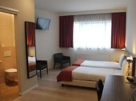 Hotel Photo: Hotel Taormina Brussels Airport
