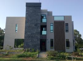 Hotel Photo: Kinmen 2 Home Puju Homestay