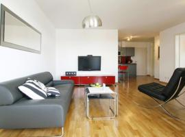 Freiburg_Design_Appartement 1