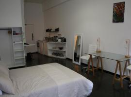 Hotel Photo: Maboneng Precinct Holiday Apartment