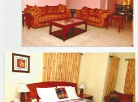 Hotel Photo: Christine Apartment Hotel