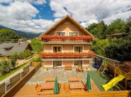 A picture of the hotel: Holiday home Skalka