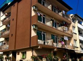 Hotel Photo: Guest House Natali