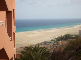 Hotel photo: Residencial Playa Paraiso