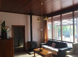 Hotel Photo: Gardenview Homestay