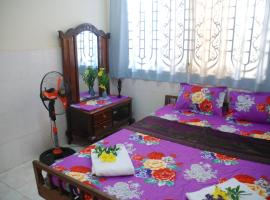 Om Sweet Home rooms Kampot Cambodia