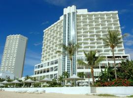 A picture of the hotel: Onward Beach Resort