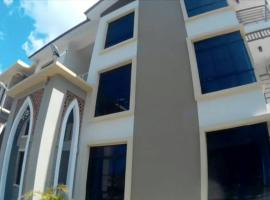 A picture of the hotel: Perdana Resort Apartment