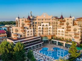 Club Calimera Imperial Resort Sunny Beach Bulgaria