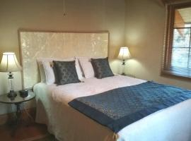 Hotel Photo: Kentisbury Country House