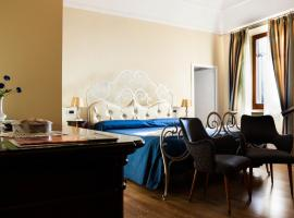 Hotel Photo: Dimora Antica Pianella
