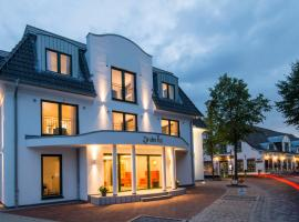 A picture of the hotel: Hotel Zur alten Post