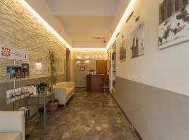 Hotel Photo: Apartamenty Kajzer