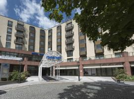 Maritim Hotel Bad Homburg