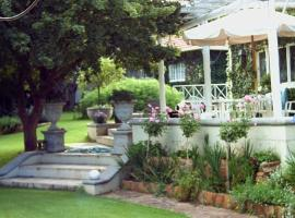 Forest Town Guest Cottages Johannesburg South Africa