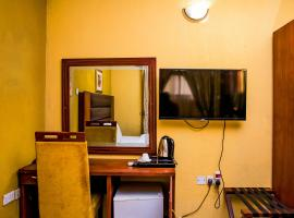 Banex Hotels and Suites Maryland Nigeria