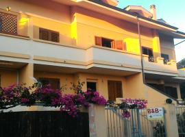 Hotel Photo: B&B Cuccuru e Portu