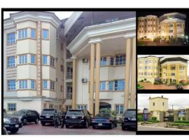 Hotel photo: Ebekendy Hotels Ltd