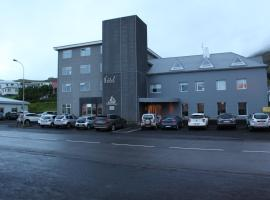 Hotel Photo: North Star Guesthouse Olafsvik