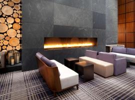 Hyatt Regency Minneapolis Minneapolis United States