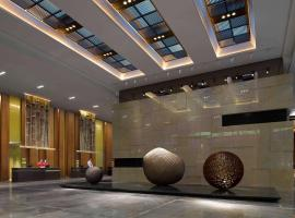 A picture of the hotel: Hyatt Regency Changchun