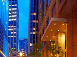 Hotel Photo: Andaz Wall Street-a concept by Hyatt