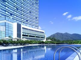 A picture of the hotel: Hyatt Regency Hong Kong, Sha Tin