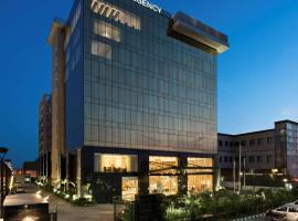 Hotel Photo: Hyatt Regency Ludhiana