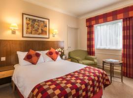Highfield House Hotel Southampton United Kingdom