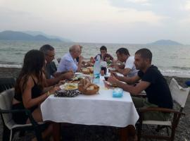 Hotel photo: Hera Beach Hotel GCR