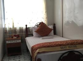 Hotel Photo: Best House Guest House