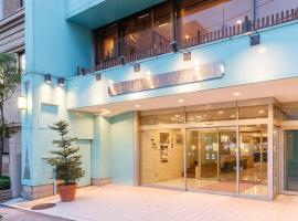 A picture of the hotel: Hotel Pearl City Sendai