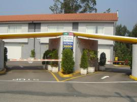 Motel Trebol Albelos Spain