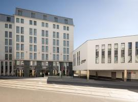 A picture of the hotel: Lindner Hotel Am Belvedere