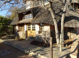 Hotel Photo: Gabane Heights