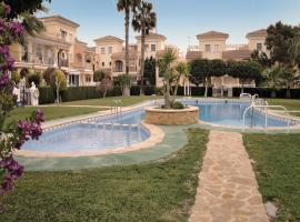 Holiday home Orihuela Costa 39 Spain La Florida Spanje